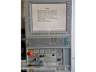 Drehmaschine Mori Seiki NT 4300 DCG / 1000-4
