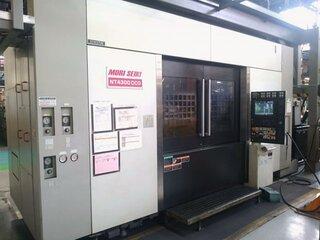 Mori Seiki NT 4300 DCG / 1500