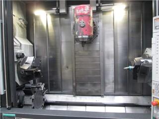 Drehmaschine Mori Seiki NT 4300 DCG 1500 SZ-1