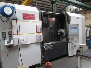 Mori Seiki NT 4300 DCG 1500 SZ, Bj.