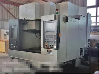 Fräsmaschine Mori Seiki NVD 5000 4.ax int-1