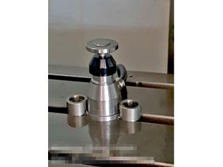 Fräsmaschine Mori Seiki NVD 5000 4.ax int-2
