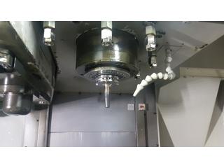 Mori Seiki NVX 5080 / 40, Fräsmaschine Bj.  2011-2