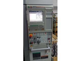 Mori Seiki NVX 5080 / 40, Fräsmaschine Bj.  2011-4