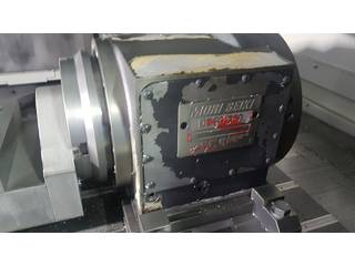 Mori Seiki NVX 5080 / 40, Fräsmaschine Bj.  2011-6