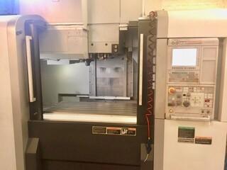 Mori Seiki NVX 5100 / 40, Fräsmaschine Bj.  2011-1