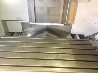 Mori Seiki NVX 5100 / 40, Fräsmaschine Bj.  2011-3