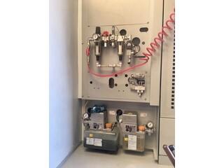Mori Seiki NVX 5100 / 40, Fräsmaschine Bj.  2011-4