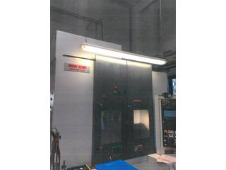 Mori Seiki NV 4000 DCG, Fräsmaschine Bj.  2004-0