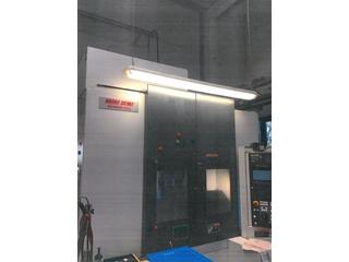 Fräsmaschine Mori Seiki NV 4000 DCG-0