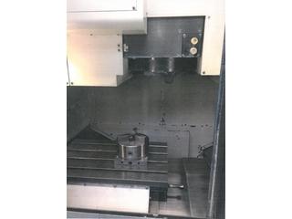 Mori Seiki NV 4000 DCG, Fräsmaschine Bj.  2004-2