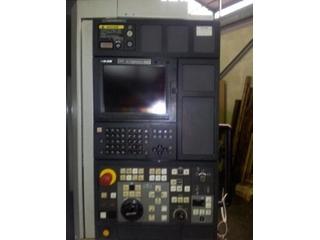 Mori Seiki NV 4000 DCG, Fräsmaschine Bj.  2004-4