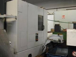 Mori Seiki NV 4000 DCG APC, Fräsmaschine Bj.  2006-5