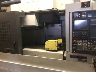 Fräsmaschine Mori Seiki NV 5000 A 1B / 40-1
