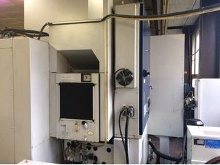 Fräsmaschine Mori Seiki NV 5000 A 1B / 40-8