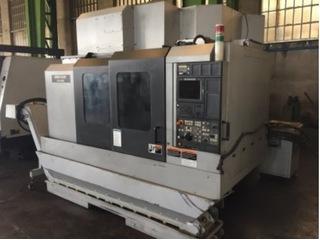 Fräsmaschine Mori Seiki NV 5000 B / 40-2