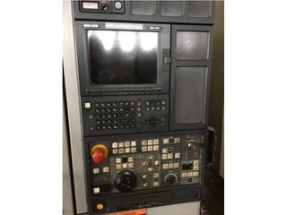 Fräsmaschine Mori Seiki NV 5000 B / 40-3