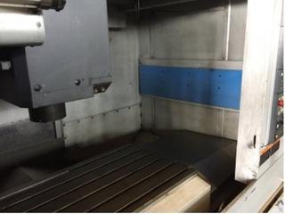 Fräsmaschine Mori Seiki NV 5000 B / 40-5