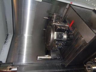 Drehmaschine Mori Seiki NZ 1500 T2Z-3