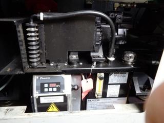 Drehmaschine Mori Seiki NZ 1500 T2Z-13
