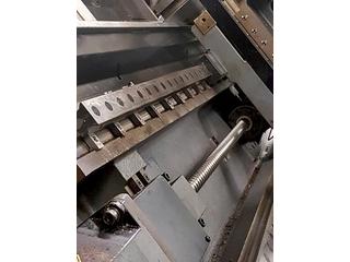 Drehmaschine Mori Seiki NZ 1500 T2Y2-1