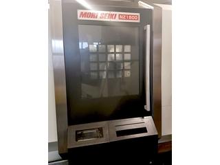 Drehmaschine Mori Seiki NZ 1500 T2Y2-3