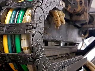 Drehmaschine Mori Seiki NZ 1500 T2Y2-4