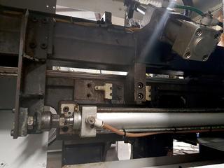 Drehmaschine Mori Seiki NZ 1500 T2Y2-5
