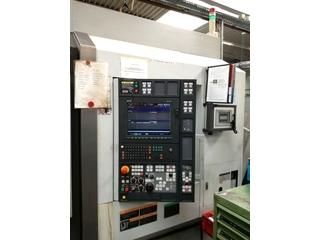 Drehmaschine Mori Seiki NZ 2000 T2Y gentry/Portallader-3
