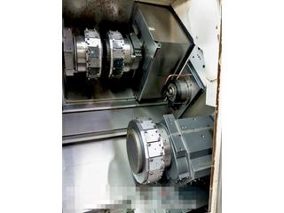 Drehmaschine Mori Seiki NZ 2000 T3Y3-1