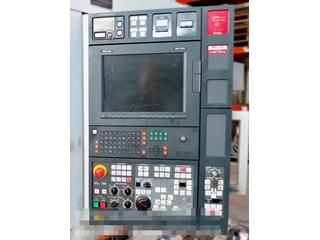 Drehmaschine Mori Seiki NZ 2000 T3Y3-2