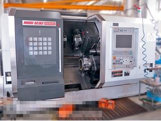 Drehmaschine Mori Seiki NZ 2000 T3Y3-0