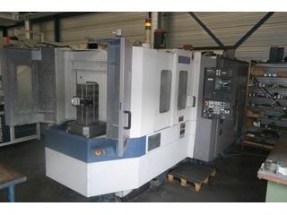 Mori Seiki SH 403, Fräsmaschine Bj.  2000-0