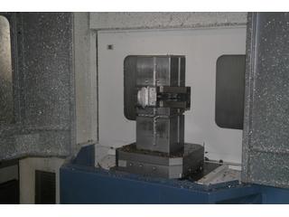 Mori Seiki SH 403, Fräsmaschine Bj.  2000-1