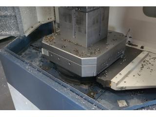 Mori Seiki SH 403, Fräsmaschine Bj.  2000-2