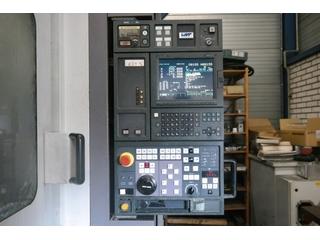 Mori Seiki SH 403, Fräsmaschine Bj.  2000-3