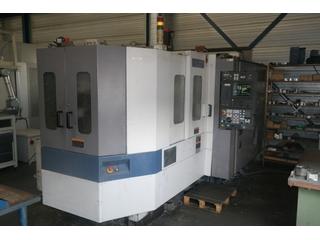 Mori Seiki SH 403, Fräsmaschine Bj.  2000-4