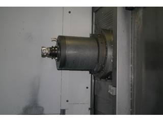 Mori Seiki SH 403, Fräsmaschine Bj.  2000-6
