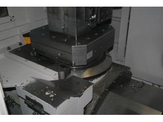 Mori Seiki SH 403, Fräsmaschine Bj.  2000-7