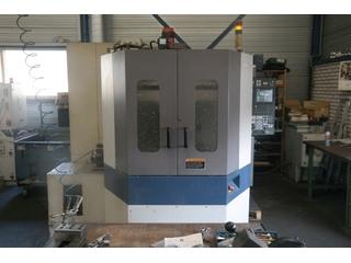 Mori Seiki SH 403, Fräsmaschine Bj.  2000-9