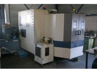 Mori Seiki SH 403, Fräsmaschine Bj.  2000-10