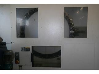 Mori Seiki SH 403, Fräsmaschine Bj.  2000-12