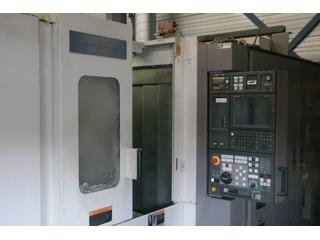 Mori Seiki SH 403, Fräsmaschine Bj.  2000-14