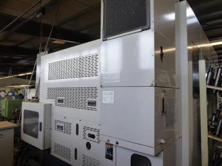 Fräsmaschine Mori Seiki SH 50-2