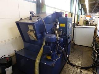Fräsmaschine Mori Seiki SH 50-5