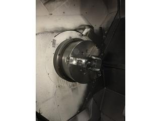 Drehmaschine Mori Seiki SL 600 B -1