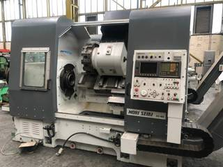 Drehmaschine Mori Seiki SL 65 B - Refurbished-0