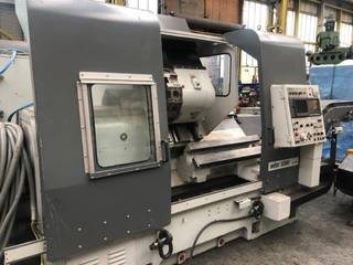 Drehmaschine Mori Seiki SL 65 B - Refurbished-1