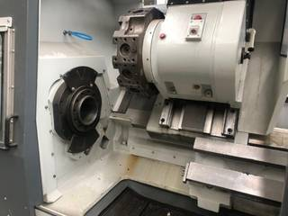 Drehmaschine Mori Seiki SL 65 B - Refurbished-3