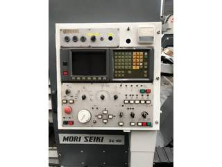 Drehmaschine Mori Seiki SL 65 B - Refurbished-2